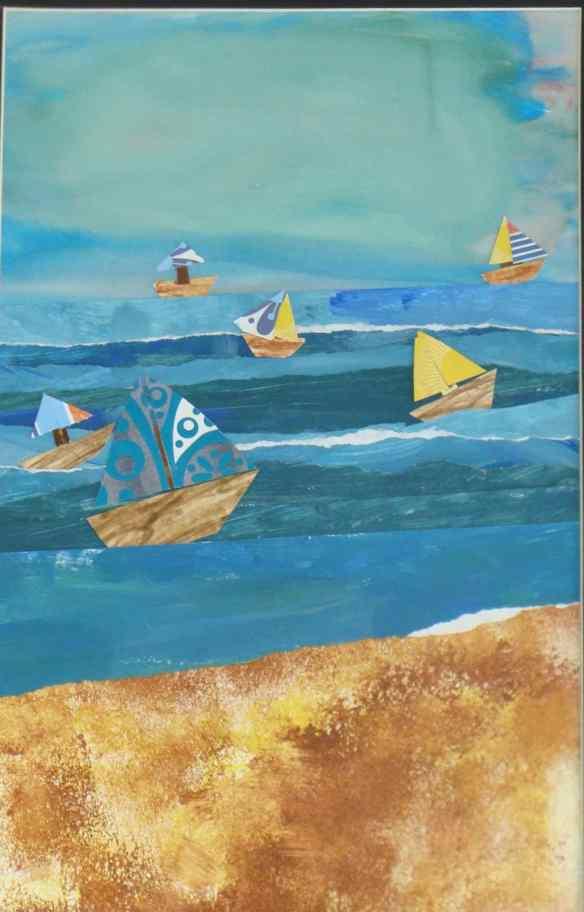 1, 2-3, Cayden Smithkors, SEASCAPE BLUE