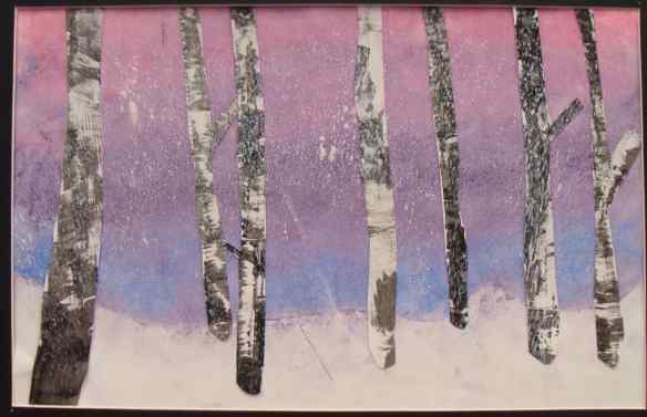 3-4, 1, Carter Blasi, Birch Trees